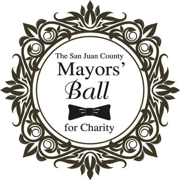 Mayors Ball Logo